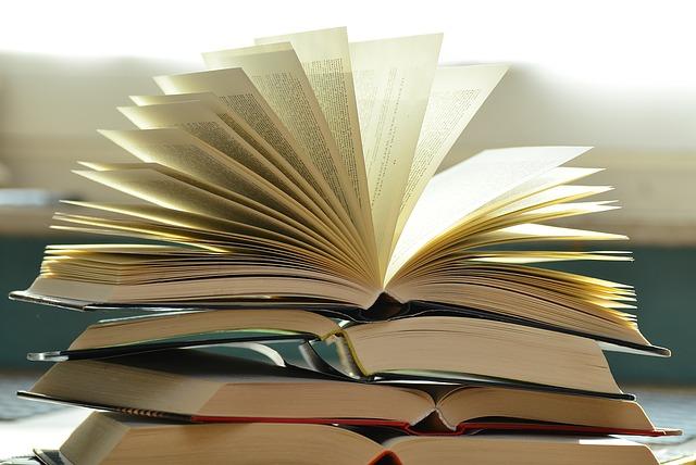 i 7 libri